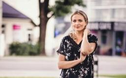 """Naujame Marijos Akelan dainos klipe – """"Mis Lietuvos"""" kurtas šokis"""
