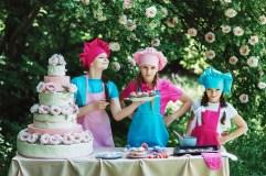 Vaikų pomėgiai keičiasi: vietoje choro ir kovų menų renkasi kulinariją ir technologijas