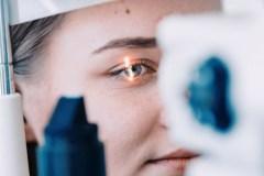 Akių ligų gydytoja paneigia mitus apie glaukomą