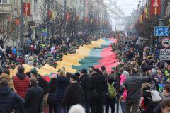 Kaip Vilnius švęs Kovo 11-ąją?