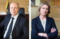 Lietuvos mokslo premija – už paieškas, kaip įveikti vėžį