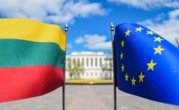 Lietuvos narystės ES 15 metinių proga Prezidentė kviečia į ypatingą šventę