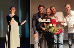 "Birutės Mar ""Antigonei"" – net du apdovanojimai Ukrainoje"