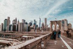 Pasitelkęs dirbtinį intelektą, lietuvis moksliškai pamatavo Niujorko nuotaiką
