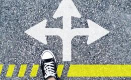 Trys esminiai žingsniai renkantis profesiją