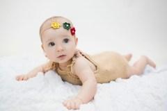 Kretingoje – unikali šimtmečio kūdikių fotografijų paroda