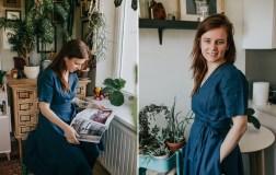 """Tinklaraščio """"Ten, kur namai"""" autorė Sigita Petrunina: """"Dirbti sau sunkiau už bet kokį samdomą darbą"""""""