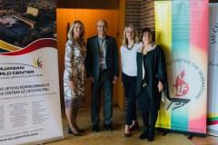 Čikagoje įvyko JAV LB XXII Tarybos antroji sesija: pristatyta 2020 m. Šiaurės Amerikos lietuvių tautinių šokių šventė