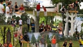 Sumani ir veikli bendruomenė turtina Svėdasų miestelio gyvenimą
