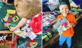 """""""Vaikų šalyje"""" iš plastikinių kamštelių bus gaminami indai, iš maišelių – piniginės, mokomasi elgtis su pinigais, gamta ir netgi šiukšlėmis"""