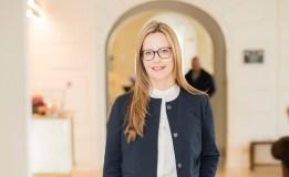 """Lietuvos garbės konsulė Frankfurte G. Gylytė-Hein: """"Dėl valstybės interesų galima paaukoti ir asmenines ambicijas"""""""