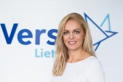 Pernai dvigubai daugiau užsienio startuolių verslo plėtrai pasirinko Lietuvą