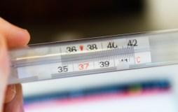 Lietuvoje pradės veikti karščiavimo klinikos