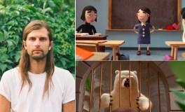"""Lietuvių filmo """"Matilda ir atsarginė galva"""" premjera – svarbiausiame Ansi animacijos festivalyje"""