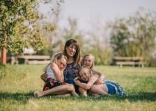 Nuspręsta: šeimos gaus vienkartines išmokas vaikams