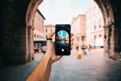 Kaip užsidirbti iš telefonu darytų nuotraukų