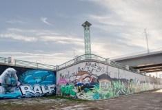 Kauno dovanos gatvės menininkams: naujos legalaus piešimo sienos ir gatvės meno festivalis