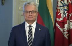 Prezidentas kviečia pasaulio lietuvius aktyviai dalyvauti Seimo rinkimuose