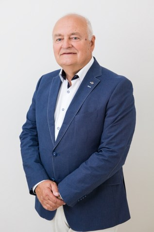 Gydytojas neurochirurgas med. m. dr. Bronius Špakauskas