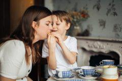 Vaikas išrankus maistui: 12 gydytojos dietologės patarimų