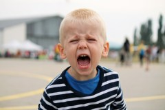 Psichologė pataria: kaip išvengti vaikų keliamų scenų apsipirkinėjant?