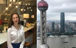 Kinijoje gyvenanti Indrė – apie Lietuvos įvaizdžio kūrimą, vertybių skirtumus ir (ne)atleistinas klaidas