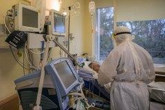 Verslas Vilniaus ligoninėms dovanoja COVID-19 pacientams gydyti skirtą įrangą