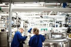 Lietuvoje veiklą pradeda pasaulinė biotechnologijų bendrovė