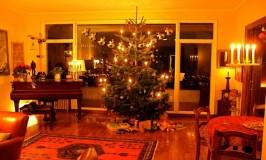 Lietuvoje susitinka skirtingų šalių kalėdinės tradicijos