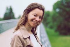 Karolina Adomavičiūtė – Švedijos karalienės Silvijos globojamo slaugytojų konkurso nugalėtoja