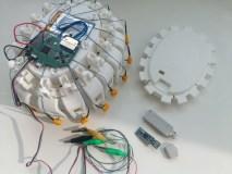 Lietuviai sukūrė biomedicininę elektroninę įrangą poinsultinei stebėsenai