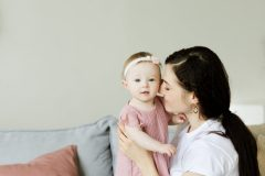 """Gydytojas R. Šemeta: """"Pirmieji treji metai vaiko intelekto vystymuisi svarbiausi"""""""