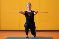 Funkciniai pratimai, kurie padės sustiprinti kūną ir atsikratyti nereikalingų kilogramų