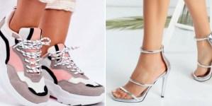 Kaip pasirinkti tinkamus batus moterims?