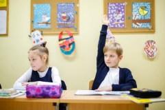 Pradinukų sugrįžimo į mokyklas sąlygas koreguos pandeminė situacija savivaldybėse