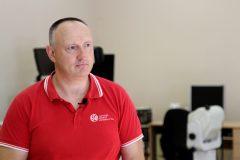 """Olimpiečius tiriantis sporto mokslininkas: """"Lietuvos sportininkų potencialas yra didesnis, nei prognozuojama"""""""