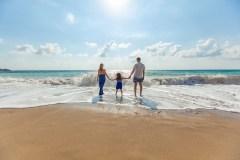 Psichologas pataria tėvams: ką daryti, kad vaiko atostogos būtų visavertės