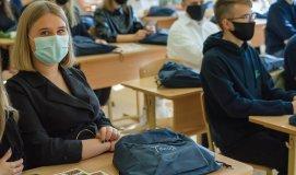 Kiekvienam Tauragės mokiniui ir mokytojui – priemonių krepšelis: tai – daugiau nei tik finansinė pagalba