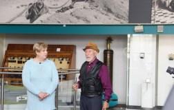"""80-metis alpinistas Vilius Šaduikis kalnams ištikimas iki šiol: """"Kalnuose pailsiu"""""""
