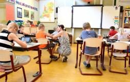 Ministrė Pirmininkė sveikina šalies pedagogus Mokytojų dienos proga