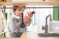 Vaikų savarankiškumo ugdymas: kas svarbu auginant ateities lyderius?