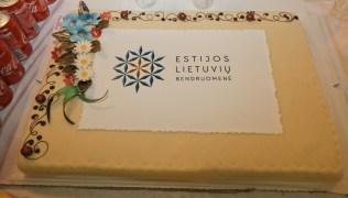 ELB tortas