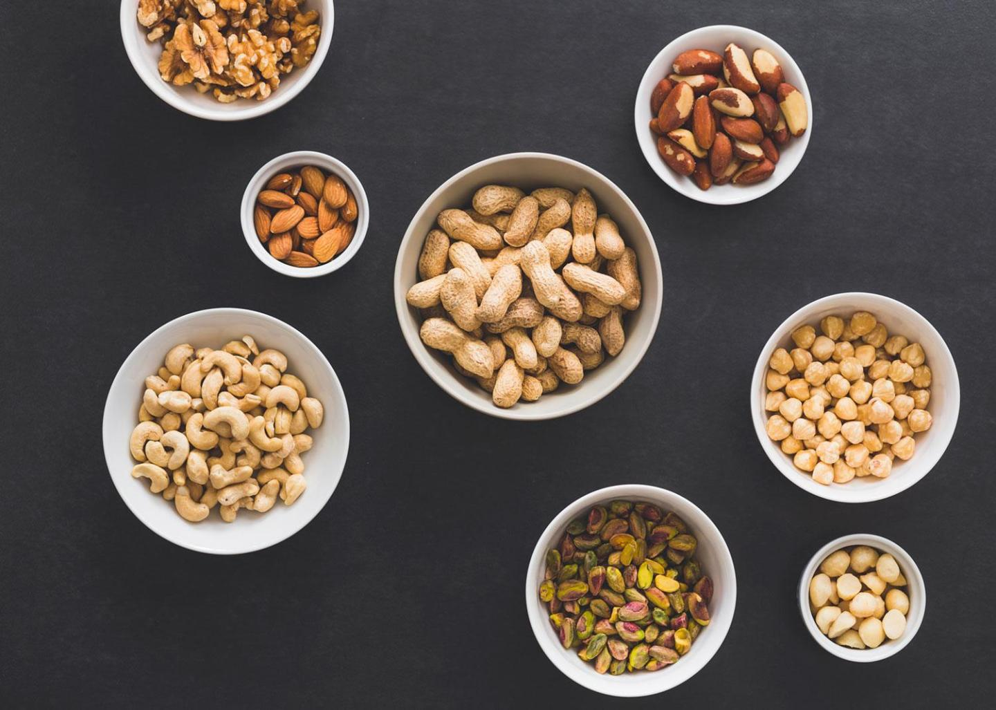 5 Plant-based Proteins You Should Be Eating