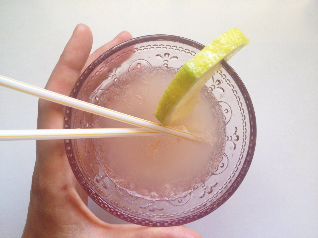 "4 Healthy ""Cocktail"" Recipes (sugar-free, vegan)"