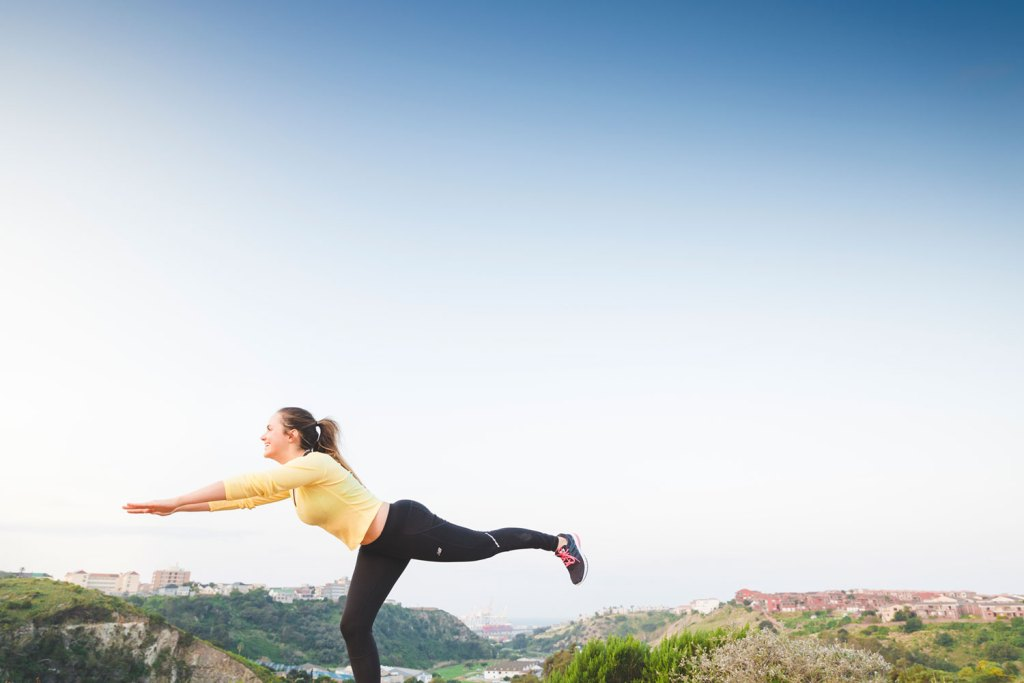 How To Create a Balanced Workout Routine