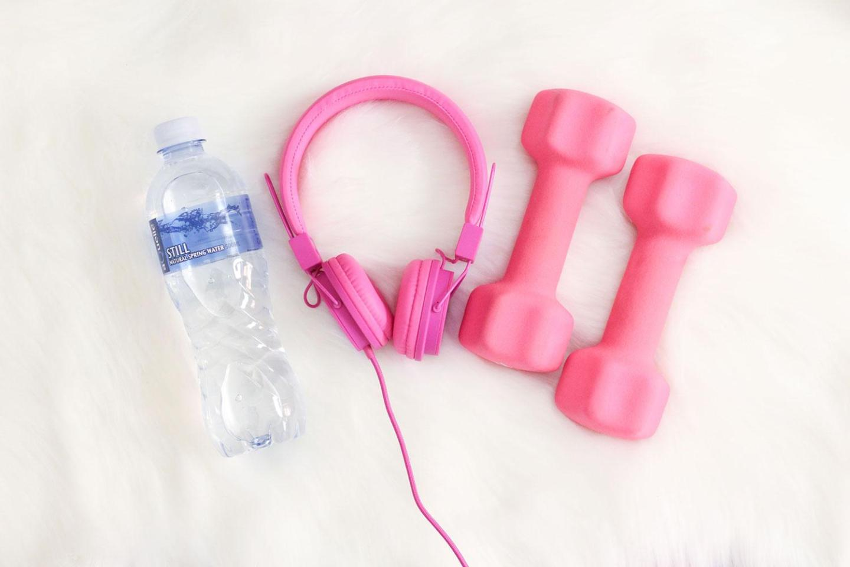 Workout Playlist August 2016