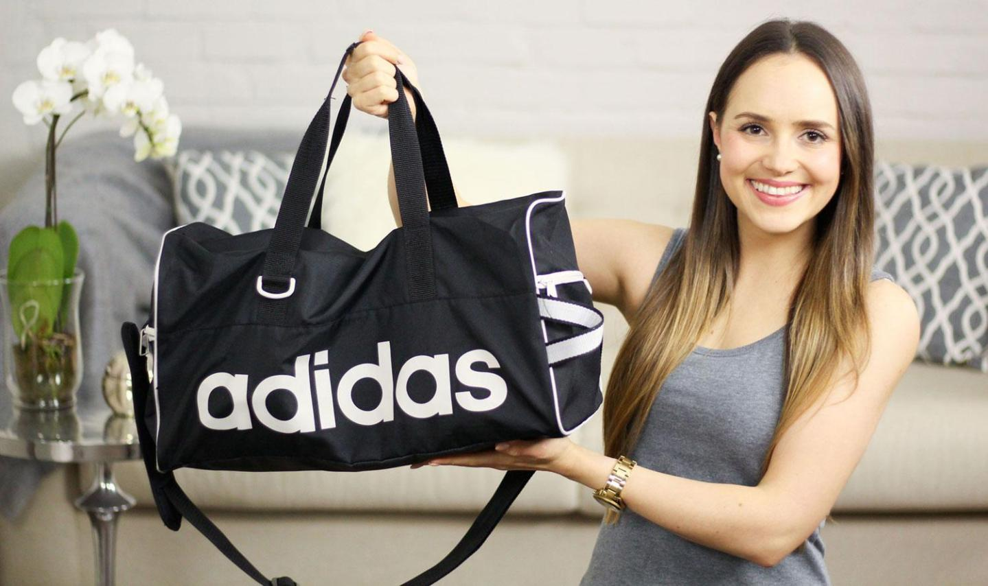 What's In My Gym Bag? Workout Essentials That You Need!