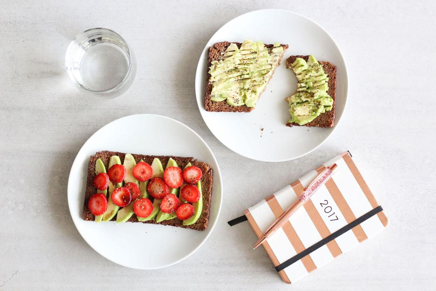 Easy & Healthy Snack Ideas That You'll Love!
