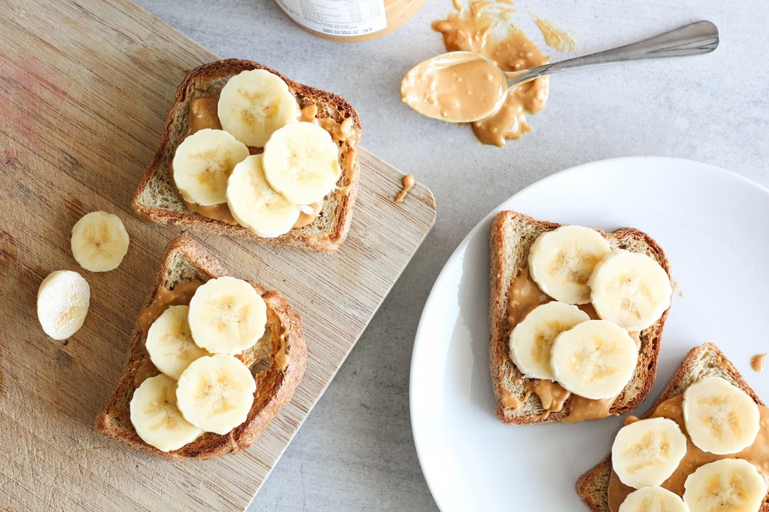5 QUICK HEALTHY BREAKFAST IDEAS FOR THE WEEK