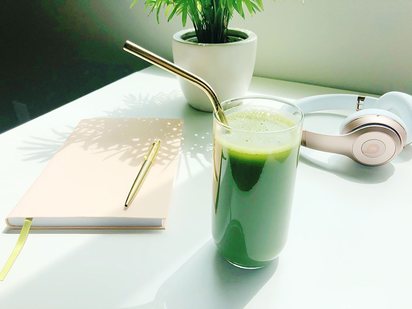 My 3 morning routine obsessions (that have changed my entire day)